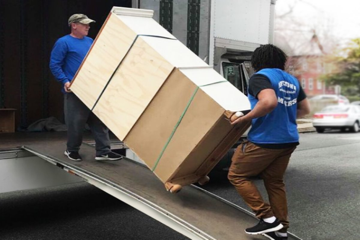Pros at Havertown Movers