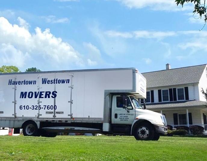 Havertown Movers | Philadelphia Area Moving Company