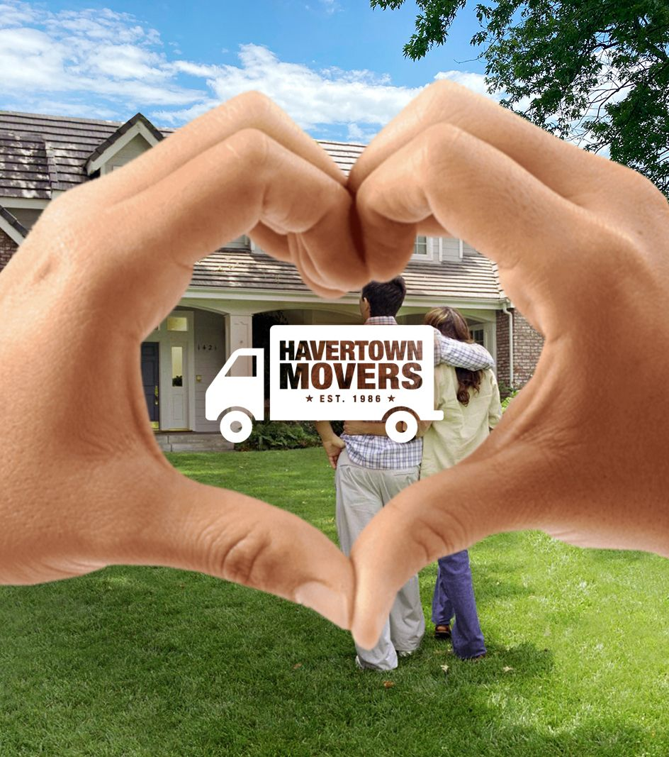 Havertown Movers | 35 in the Moving Business